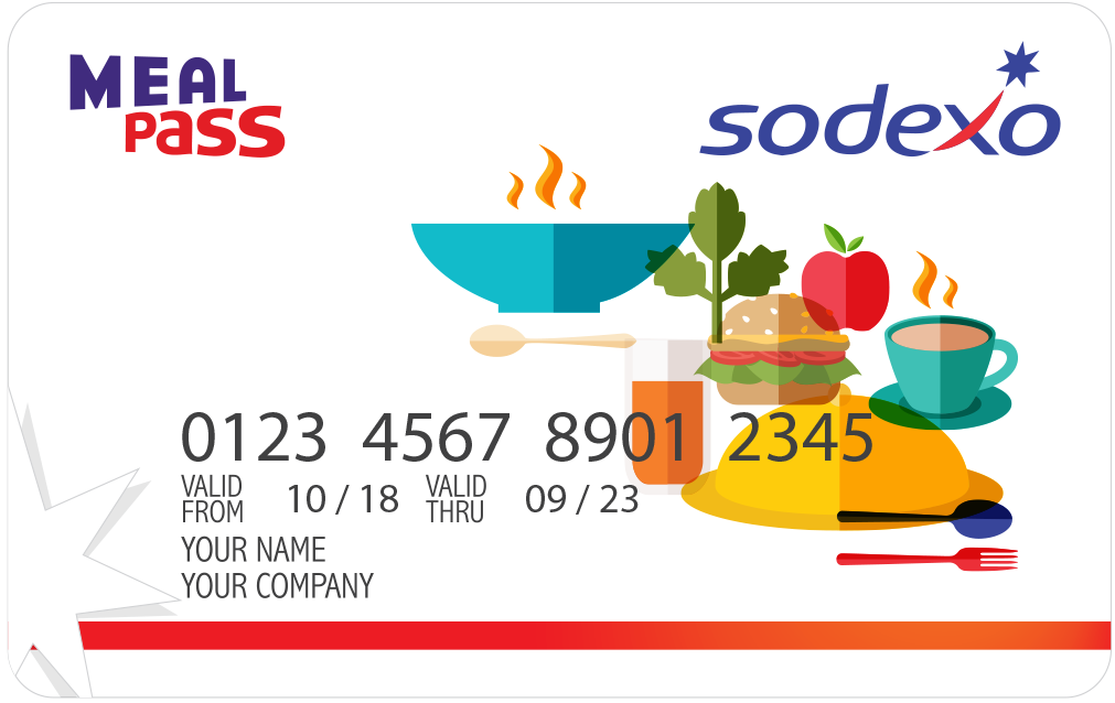 Expired sodexo coupons india
